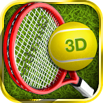 Tennis Champion 3D 1.4 Apk