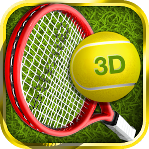 Tennis Champion 3D for Android