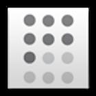 DotClock icon