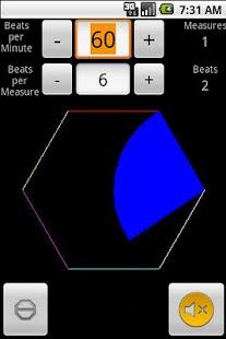 CasaDelGato MetroGnome- screenshot thumbnail