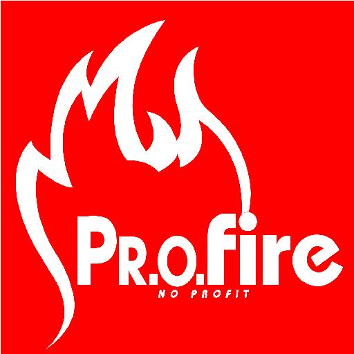 PRO FIRE LOGO-APP點子