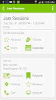 Screenshot of Got Eventz Pro Got Events
