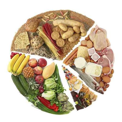 فوائد بعض الاطعمة المهمة