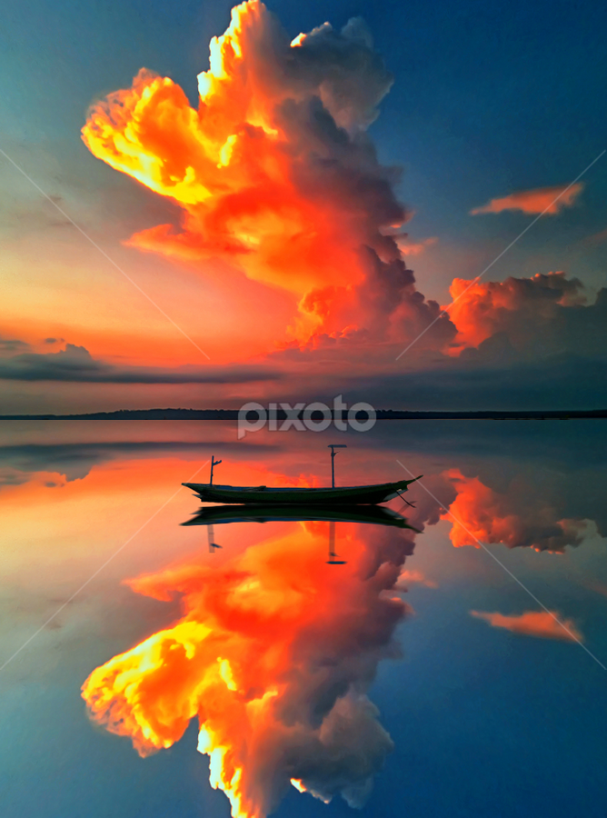story my last moment by Ahmad Sahroni - Instagram & Mobile Other