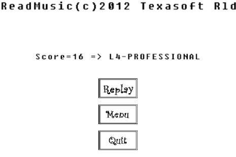 ReadMusic- screenshot thumbnail