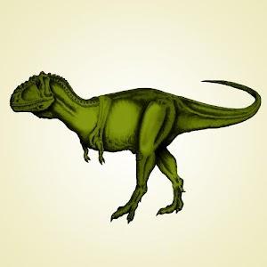 The Dinosaurs Encyclopedia 教育 App LOGO-APP試玩