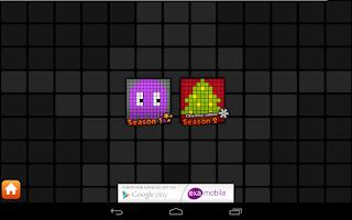Screenshot of ColorUp: Catch Qubes