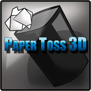 Paper Toss 3D for PC and MAC
