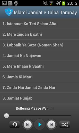 Islami Jamiat-e-Talba Taranay