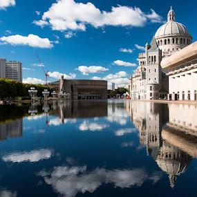 © Vlad Popescu www.vladpopescu.zenfolio.comBoston by Vlad Popescu - Buildings & Architecture Public & Historical