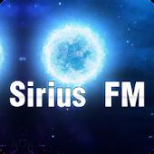 Sirius FM Radio
