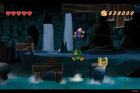 DuckTales: Remastered Screenshot 23