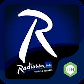 Radisson Blu Dhaka