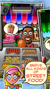 Streetfood Tycoon- screenshot thumbnail