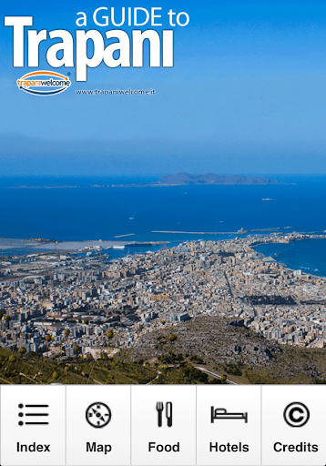 A Guide to Trapani