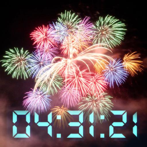 生活の3D大花火時計PRO ~日本の夏を彩る花火が夜空に花開きます LOGO-記事Game