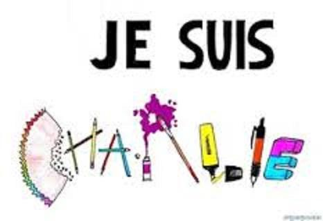 Je Suis Charlie-PHOTO Gallery