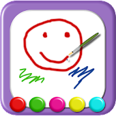 Kids Whiteboard Free