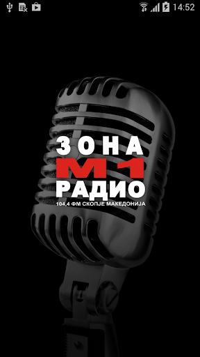 Zona M1 Radio