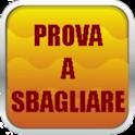 Prova a Sbagliare! icon