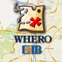 Whero - CIB (Egypt) icon