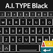 A.I. type Black א