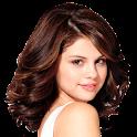 Tims Selena Gomez Hairstyles logo