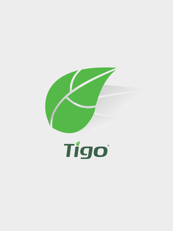 Tigo SMART- screenshot