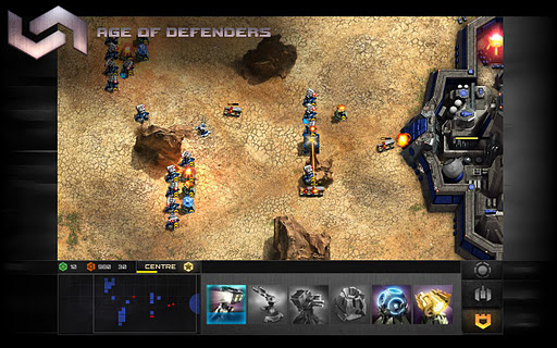 Age of Defenders v0.2.3 APK