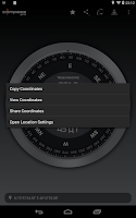 Screenshot of Compass Pro