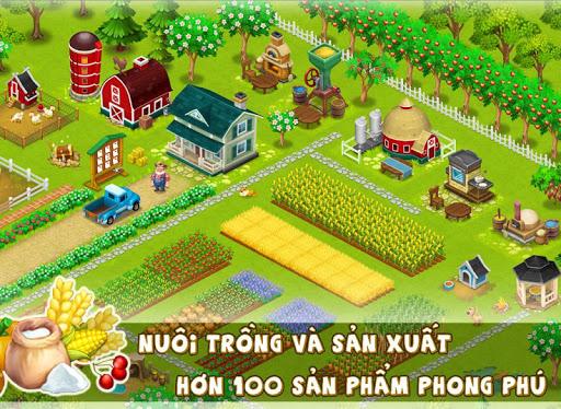Farmery - Game Nong Trai  screenshots 8