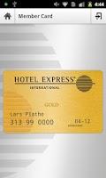 Screenshot of Hotel Express Intl.