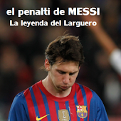 The Penalty of Messi