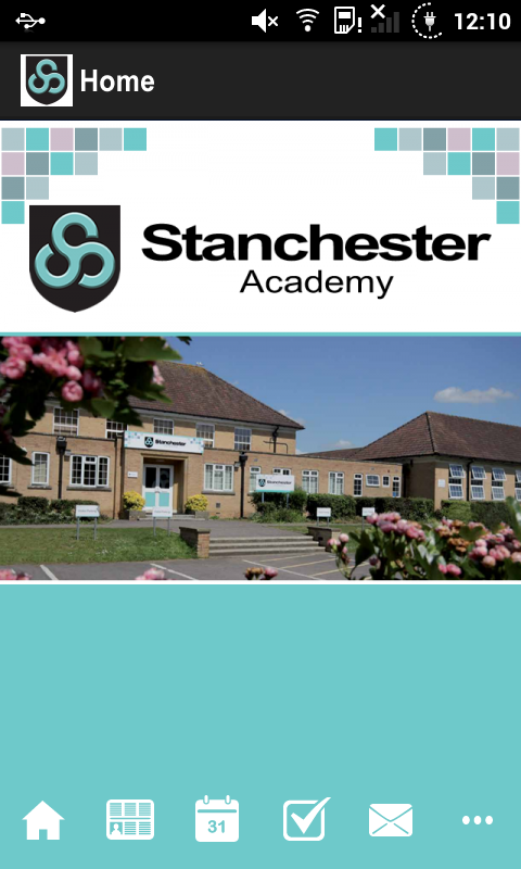 Stanchester Academy- screenshot