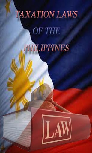 Philippine Taxation Laws
