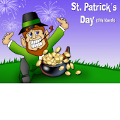 Sms Pro St. Patricks Day Theme