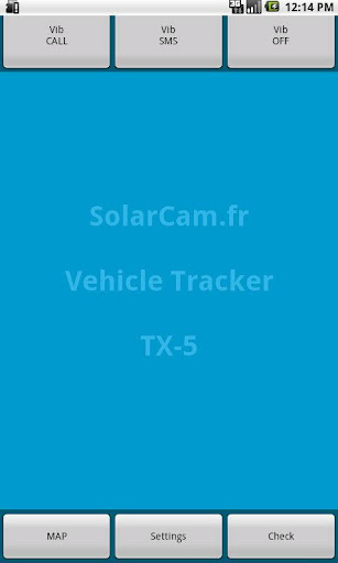 Tracker de Moto Alarm TX-5