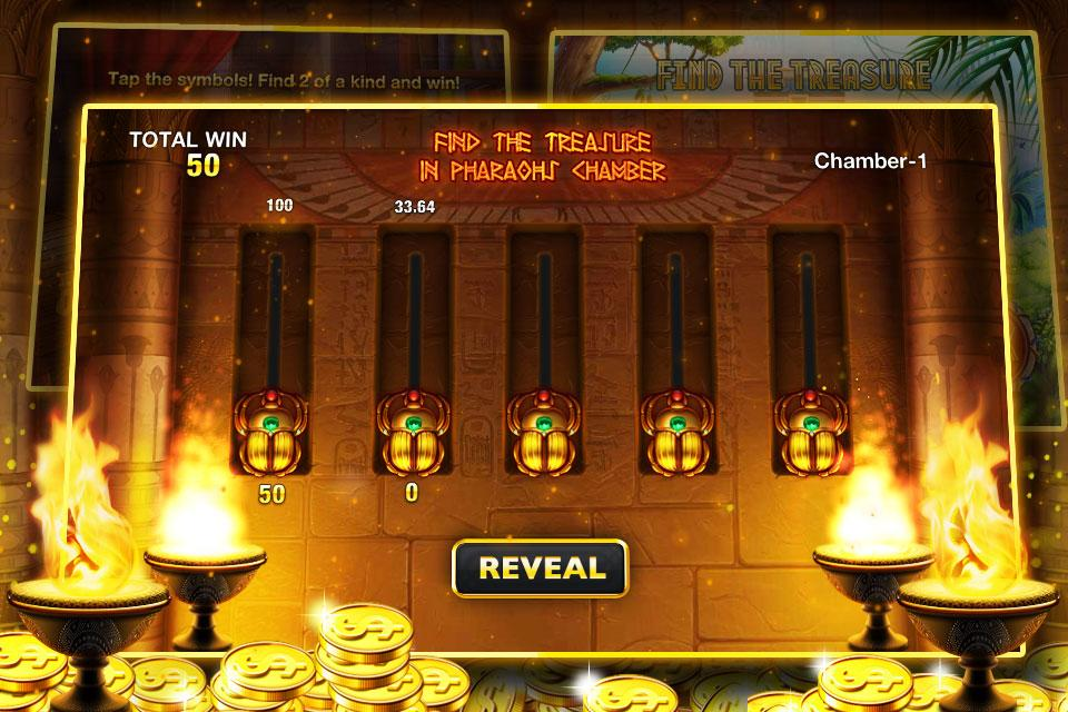 Spiele Valley Of Pharaohs - Video Slots Online