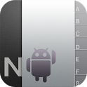 nContacts icon