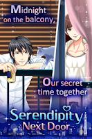 Screenshot of Serendipity Next Door