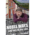Noble Ways-Book logo