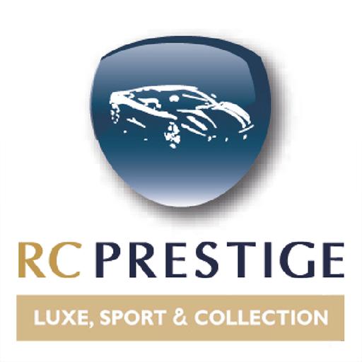 RC Prestige LOGO-APP點子