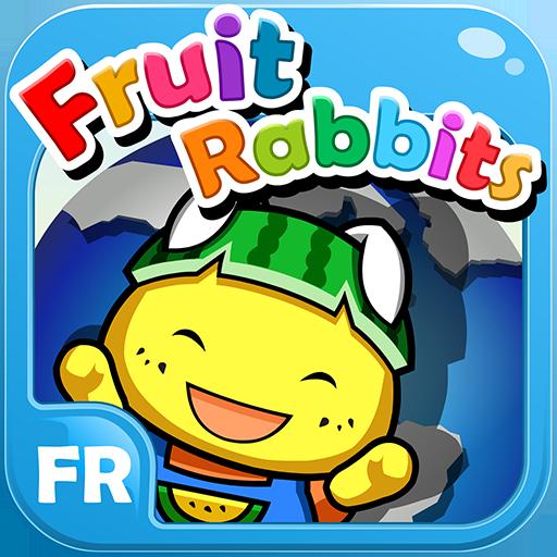 LittleBigWorld(French&EN Free) 教育 App LOGO-硬是要APP
