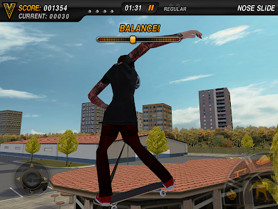 Mike V: Skateboard Party v1.37 (Unlimited Exp/Unlocked)