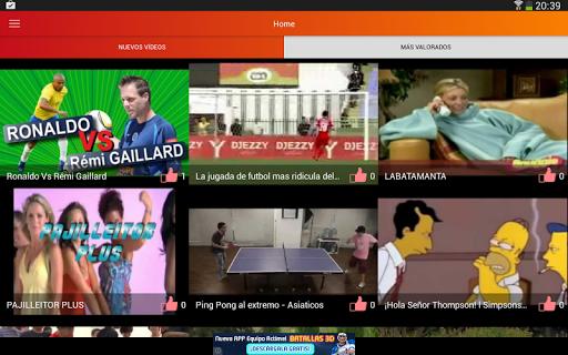 【免費媒體與影片App】Be Zappy-APP點子