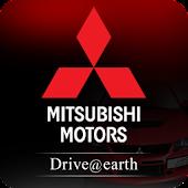 MITSUBISHI OMAN