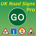 UK Road Signs Pro icon