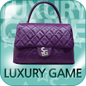 Luxury game icon