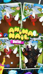 Animal Nail Doctor v26.1.1