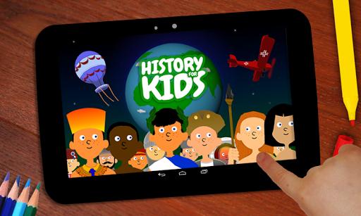 APK App 發聲好書:世界演義,世界歷史故事由古埃及至中東 ...